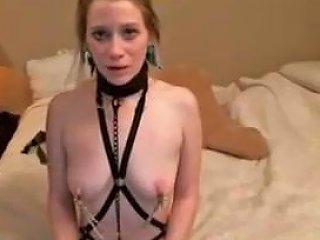 Leashed Slut Txxx Com