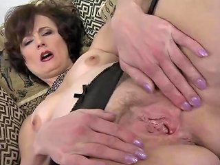 Classy Mature Lady With Very Hungry Vagina Free Hd Porn C7