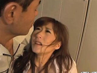 Cute Japanese Teacher Gives A Steaming Sexy Oral Nuvid