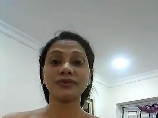 Sri Lankan Lady