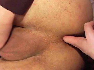 I Cum So Hard When My Prostate Is Stimulated