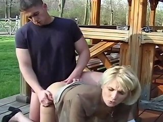 Austria Is A Great Place To Go For Blonde Pussy Txxx Com