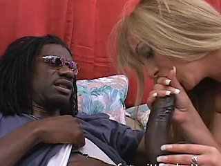 Black Cock Deeply Penetrating A Horny Asshole Free Porn 96