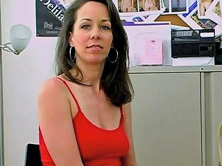 Fucking A Horny Milf's Wet Hairy Pussy After Hot Blowjob In Pov