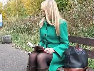 Handjob And Pissing In The Woods 124 Redtube Free Blonde Porn