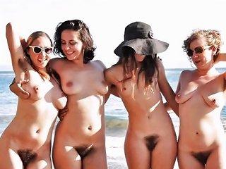Goddesses Don T Shave Hairy Pussy Music Slideshow Txxx Com