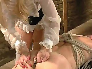 Dominant Women Take What They Want Movie