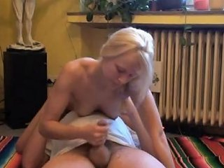 Moaning German Blonde In All Holes And Facial Free Porn 04