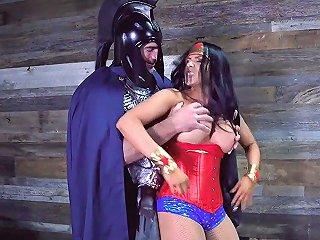 Brazzers Brazzers Exxtra Romi Rain And Charles Dera Wonder Woman A Xxx Parody