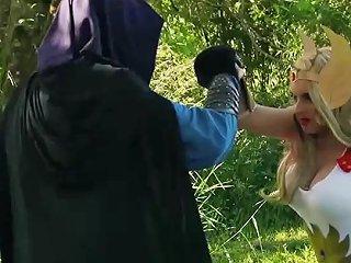 She Ra Princess Depowered Amy Fantasy