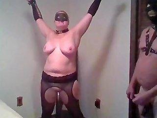 Bbw Flogged And Toyed Txxx Com