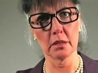 Bitchy Aged Teacher Jerkoff Instructions Porn F2 Xhamster