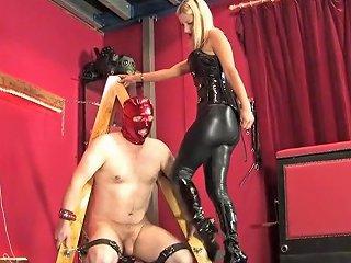 Mistress Cbt Free Big Tits Porn Video B4 Xhamster
