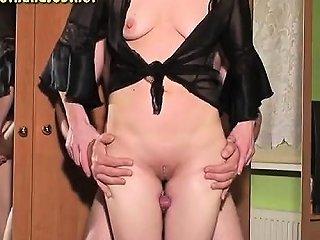 Mature Brit Slut Fleshlight Handjob Cumshot Drtuber