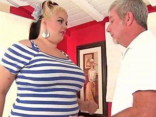 Bbw Buxom Bella Gets A Sex Massage 124 Redtube Free Milf Porn