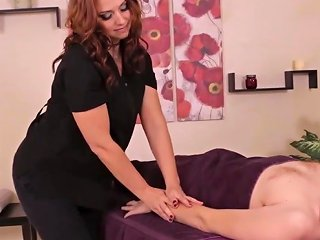 Cbt Masseuse Brianna Teasing Pathetic Sub Free Hd Porn 39