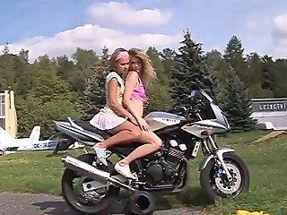 Lesbian Tongue Kiss HD First Time Young Girlongirl Biker Girls
