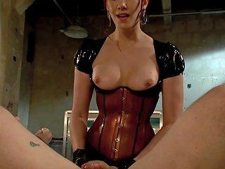 Alex Adams Maitresse Madeline Marlowe Ruckus John Jammen In Extreme Femdom Prostate Milking Extravaganza Divinebitches Txxx Com