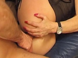 Sex W Pierced French Mature With Rings In Nipples And