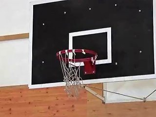 A Very Naughty Basketball Team