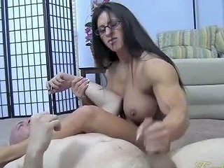 Angela Salvagno A Little Cbt Free Female Muscle Network Porn Video