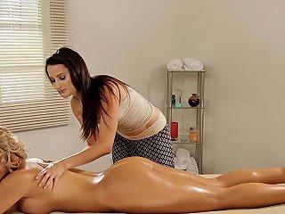 Allgirlmassage Lesbians Erotic Scissoring Free Hd Porn 53