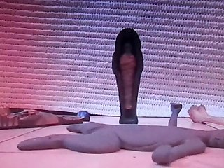 Zombie Trampled Under Gothic Flip Flops Porn D4 Xhamster