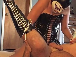 Latex Mask Strapon Couple Free Latex Strapon Hd Porn 0d