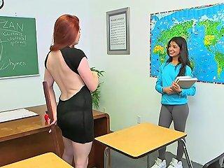 Realitykings Rk Prime Veronica Rodriguez Veronica Vain Squirt School