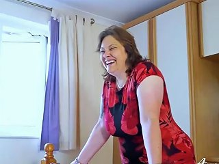 Agedlove Busty Mature Playing Hard With Handy Man 124 Redtube Free Big Tits Porn