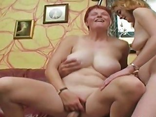 Pale Redhead Mature Joins In With Couple Porn 7c Xhamster