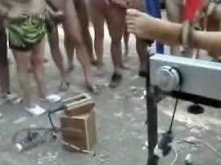 Public Sex In A Camping Free Girls Masturbating Porn Video