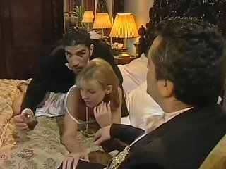 French Classic Full Threesome Porn Video 7e Xhamster