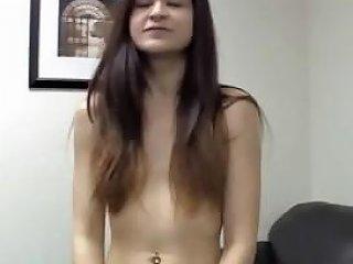 Anal Creampie Casting Cutie Nuvid