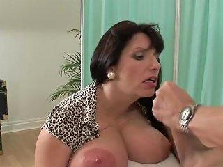 Hot Stepmom Sucking Two Sons Cock 124 Redtube Free Facials Porn