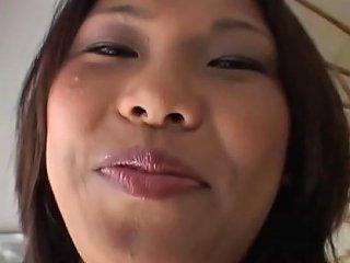 Chick With Sexy Costume Sucks Cock