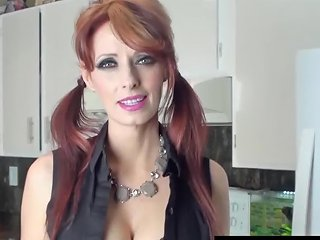 Horny Housewife Shanda Fay Gets Her Juicy Wet Snatch Stuffed 124 Redtube Free Milf Porn