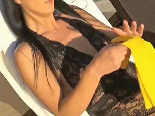 Mom In A Yellow Rubber Gloves Handjob 124 Redtube Free Cumshot Porn