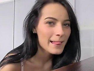 Gorgeous Czech Centerfold Lexi Dona Finger Fucks And Orgasms