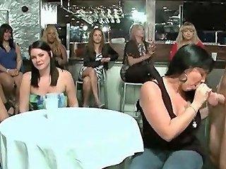Amateur Girls Sucking Stripper Cocks At Stripclub