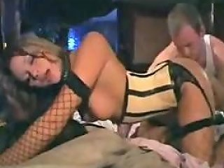 Monica Hardcore Lingerie Sex