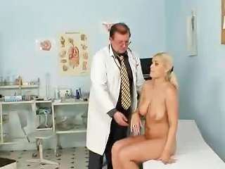 Big Tits Alexa Bold Very Kinky Gyno Pussy Speculum Drtuber
