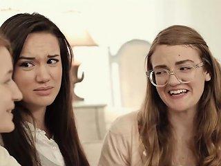 Mormon Lesbians Tongue Drtuber