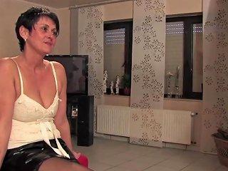 Geile Haubsbesuche 2 Brunette Milf Free Porn 0c Xhamster