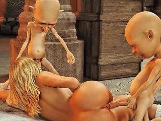 3d Hobbit Monster Sex Dream Txxx Com