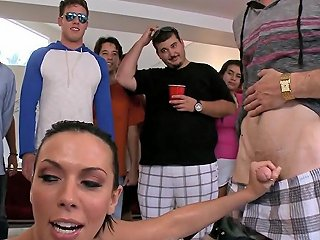 Bangbros How To Throw A Fucking College Party Right