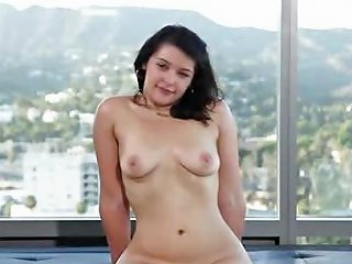 Curvy Young Sweetheart Does Audition Porn 54 Xhamster