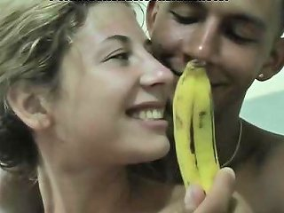 Dick Is Better Than Banana Free Wtfpass Porn 0c Xhamster