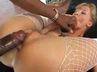 Blonde Euro Slut Fucked By Big Black Cock Free Porn 64