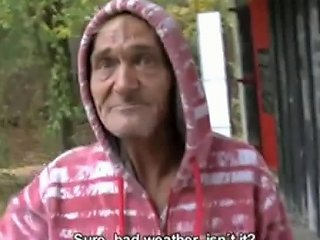 Couple Get Caught By Homeless Free Couple Caught Porn Video